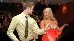 Private Adult Dance Lessons Scottsdale