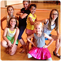 Youth and Kids Dance Lessons Scottsdale